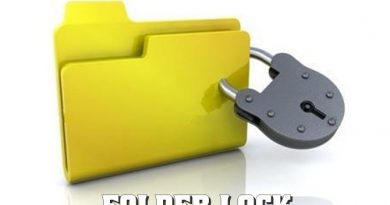 FOLDER LOCK CRACKED+KEY SOFTWARE